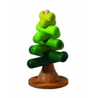 PlanToys - Stacking Tree