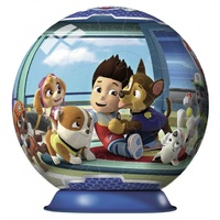 Ravensburger - Paw Patrol Puzzleball 108pc