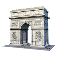 Ravensburger - The Arc De Triomphe 3D Puzzle 216pc