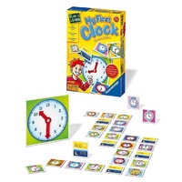 Ravensburger - My First Clock Game