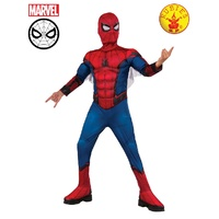 Rubies - Spiderman Homecoming Deluxe Costume (Ages 3-5)