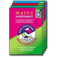 Maths Assessment NSW Revised Edition Early Stage 1