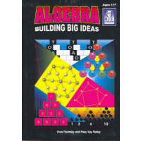 Algebra - Building Big Ideas