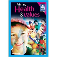 Primary Health and Values - Book B