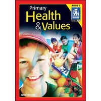 Primary Health and Values - Book C