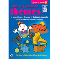 Big Book of Themes Book 5