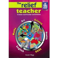 The Relief Teacher - Ages 5-6