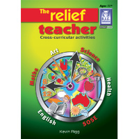 The Relief Teacher - Ages 11+