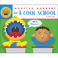 Monster Manners for a Cool School