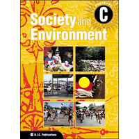 Society and Environment Book C