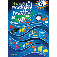 New Wave Mental Maths - Book G