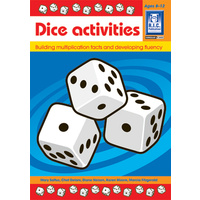 Dice Activities (Ages 8-12)