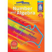 Australian Curriculum Mathematics   Number and Algebra - Year 1
