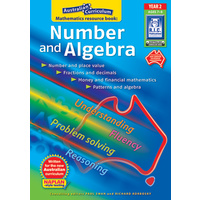 Australian Curriculum Mathematics   Number and Algebra - Year 2