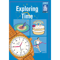 Exploring Time Ages 5-7