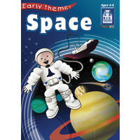 Early Themes - Space