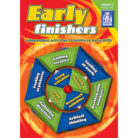 Early Finishers - Ages 7-8