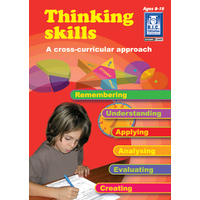 Thinking Skills Ages 8-10