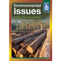 Environmental Issues: Facing the Challenges