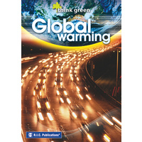 Think Green - Global Warming