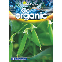 Think Green - Go Organic