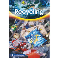 Think Green - Recycling