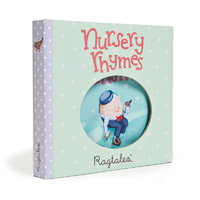 Ragtales - Rag Book Nursery Rhymes