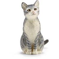 Schleich - Cat Sitting 13771