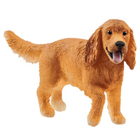 Schleich - English Cocker Spaniel 13896