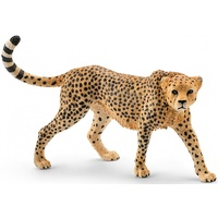 Schleich - Cheetah, Female 14746