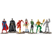 Schleich - Big Set Justice League 22528