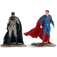 Schleich - Scenery Pack Batman V Superman 22529
