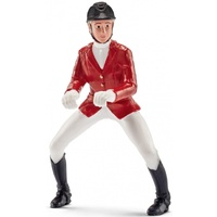 Schleich - Showjumper Red 42161