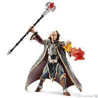 Schleich - Dragon Knight Magician 70114