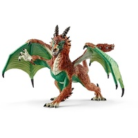 Schleich - Dragon Poacher 70560