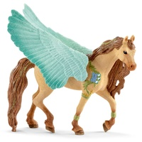 Schleich - Decorated Pegasus Stallion 70574