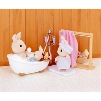 Sylvanian Families - Bath and Shower Set