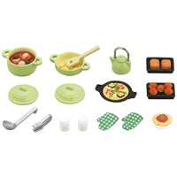Sylvanian Families - Kitchen Cooking Set