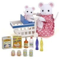 Sylvanian Families - Grocery Shopping