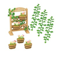 Sylvanian Families - Garden Decoration Set