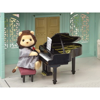 Sylvanian Families - Grand Piano Concert Set