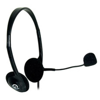 Shintaro - Stereo Headset with Microphone