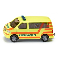 Siku - Children Emergency Ambulance