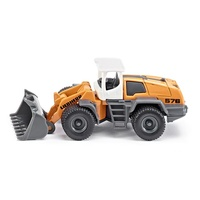 Siku - Liebherr Wheel Loader