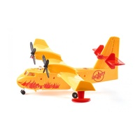 Siku - Firefighting Plane - 1:87 Scale