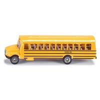 Siku - US School Bus - 1:87 Scale