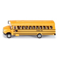 Siku - US School Bus - 1:55 Scale