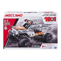 Meccano - Multi 10 Model Set - Truck