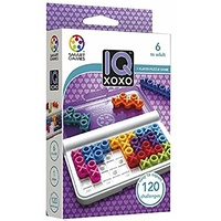 Smart Games - IQ X0xo