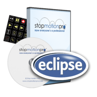 Stop Motion Pro Eclipse (network site licence)